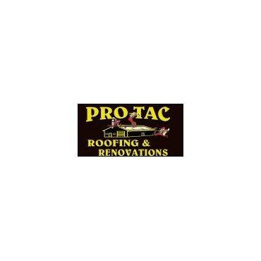 Pro-Tac Roofing & Renovations logo