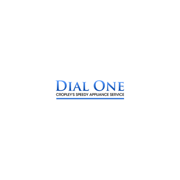 Dial One Cropley's Speedy Appliance Service PROFILE.logo