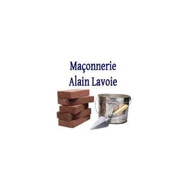 Maçonnerie Alain Lavoie Inc. logo