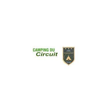 Camping Du Circuit logo
