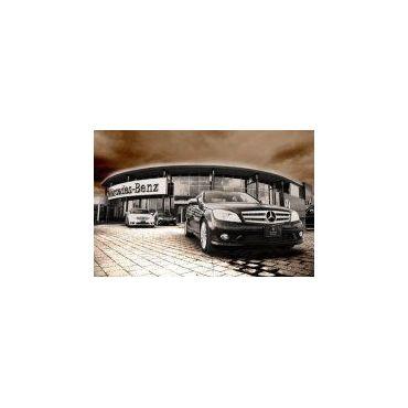 Mercedes-Benz Oakville logo