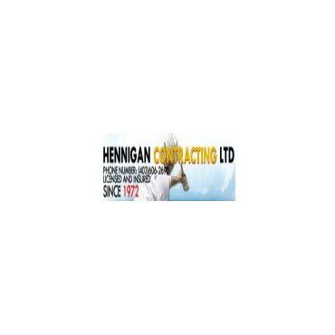 Hennigan Contracting Ltd PROFILE.logo