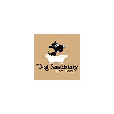 Dog Sanctuary Day care PROFILE.logo