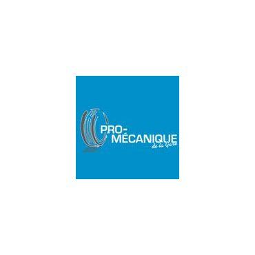 Pro-Mécanique de la Gare Inc. logo
