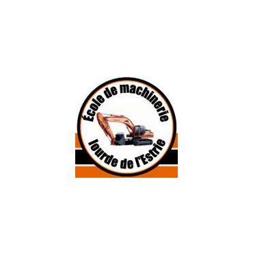 École de Machinerie Lourde de l'Estrie logo