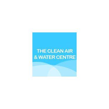 The Clean Air & Water Centre logo