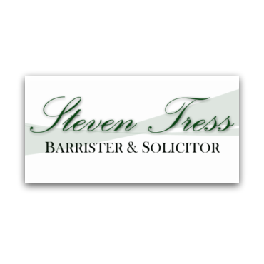 Steven Tress, Criminal & Immigration Lawyer logo