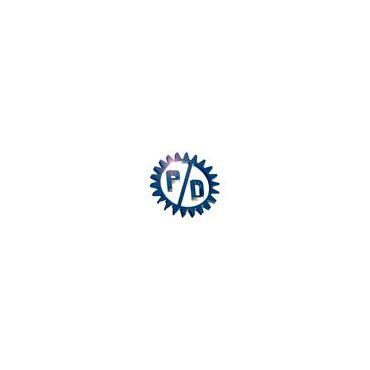 P & D Machining Tool & Die Stamping Company logo