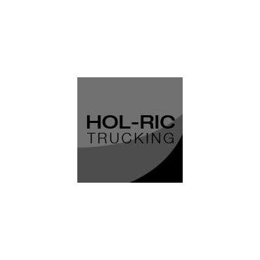 Hol-Ric Trucking PROFILE.logo