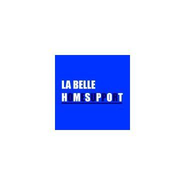 La Belle Home Support PROFILE.logo