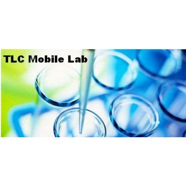 TLC Mobile Lab logo
