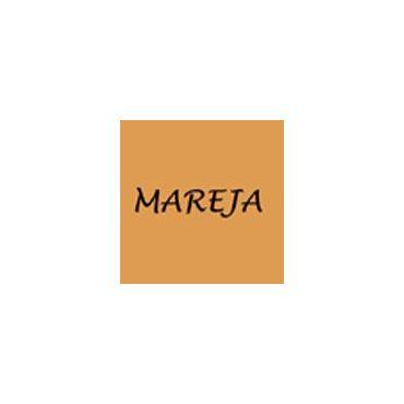 Ébenisterie Mareja logo