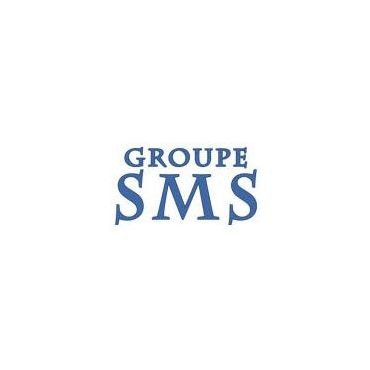 Groupe SMS logo