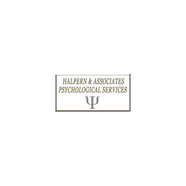 Halpern & Associates Psychological Services PROFILE.logo