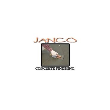 Janco Concrete Finishing PROFILE.logo
