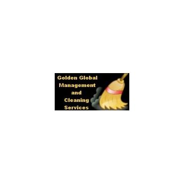 Golden Globe Management & Cleaning Services logo