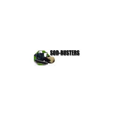 Sod-Busters logo
