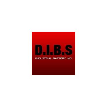 D.I.B.S Industrial Battery Inc logo