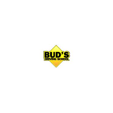 Bud's Driving School logo