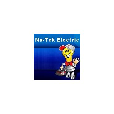 Nu-Tek Electric logo