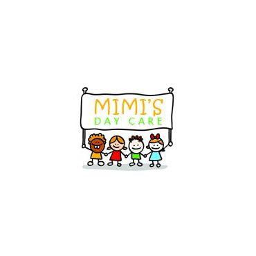 Mimi's Day Care logo