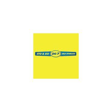 Sto & Go 24/7 Self Storage PROFILE.logo