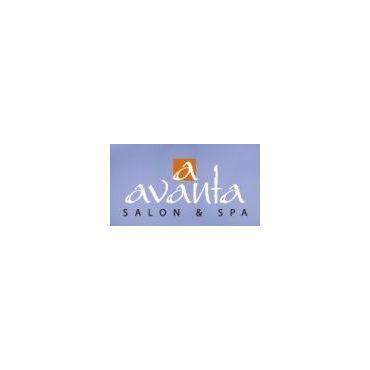 Avanta Salon & Spa logo