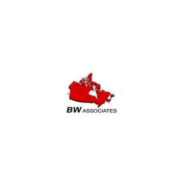BW Associates logo