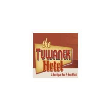 Tuwanek Hotel PROFILE.logo