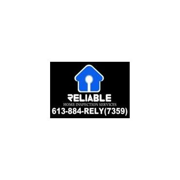 Reliable Home Inspection and Thermal/Infrared Services PROFILE.logo