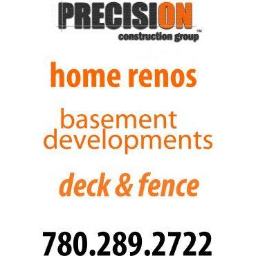 Precision Construction PROFILE.logo