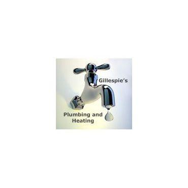 Gillespie's Plumbing and Heating logo