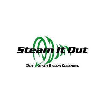 Steam It Out PROFILE.logo