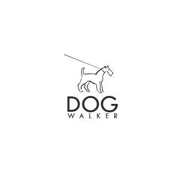 Dog Walker logo