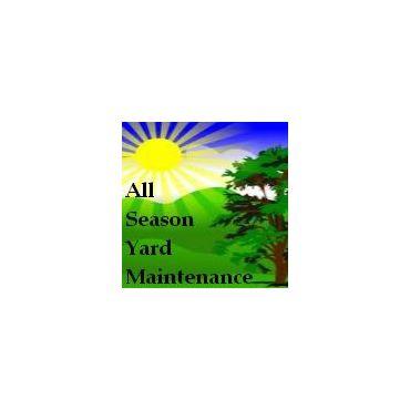 All Season Yard Maintenance PROFILE.logo