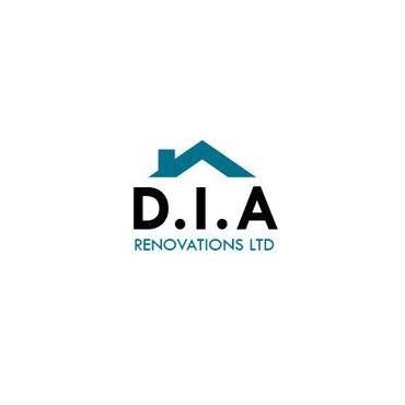 D.I.A Renovations Ltd. PROFILE.logo