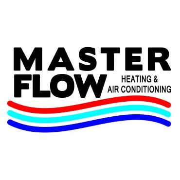Master Flow Heating & Air Conditioning logo