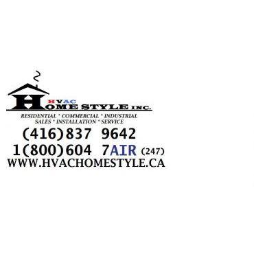 HVAC Home Style Inc.