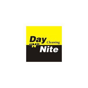 DAY''N''NITE CLEANING logo