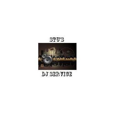 Stu's DJ Service PROFILE.logo