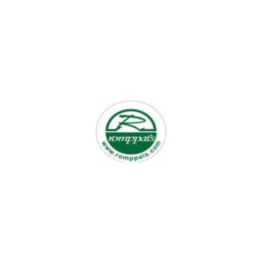 Romppai's PROFILE.logo