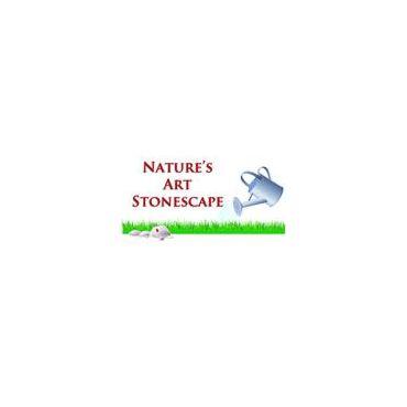 Nature's Art Stonescape logo