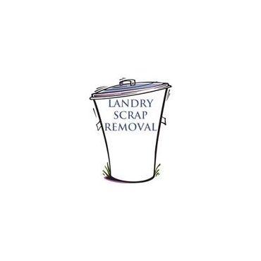 Landry Scrap Removal PROFILE.logo