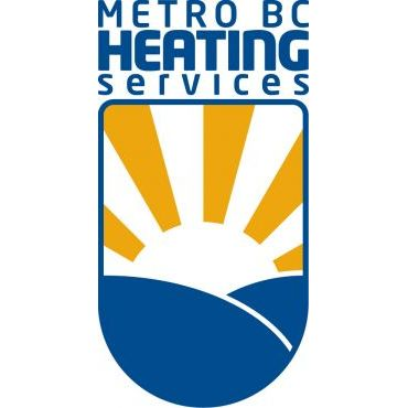 Metro BC Heating Systems logo