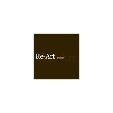 Re-Art logo