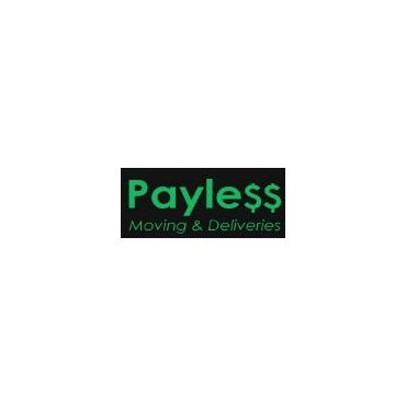 Payless Moving And Deliveries PROFILE.logo