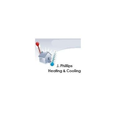 J. Phillips Heating and Cooling PROFILE.logo