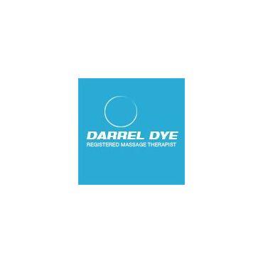 Darrel Dye Registered Massage Therapist PROFILE.logo