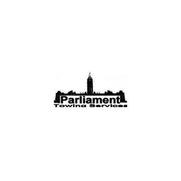 Parliament Towing Services Ottawa PROFILE.logo