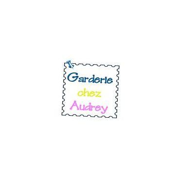Garderie chez Audrey PROFILE.logo